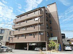 M・コンフォート21[3階]の外観