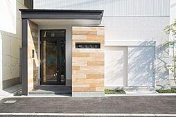 大阪府大阪市東淀川区菅原6丁目の賃貸マンションの外観