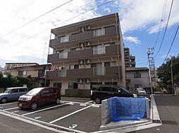 Sun Fushimi[401号室]の外観
