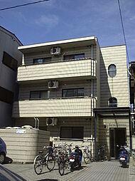 Casa・Crema[202号室]の外観