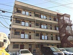 ハイツ川村[1階]の外観