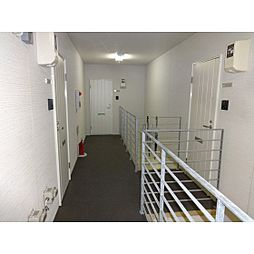 GRND COURT B[2階]の外観