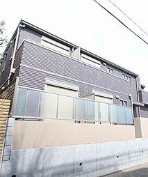 都立大学駅 2.4万円