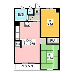 日野橋 3.5万円