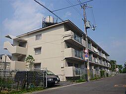 グランドハイツ桜町[302号室]の外観