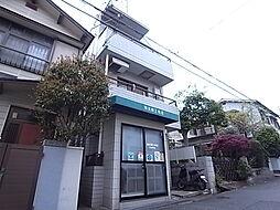 兵庫県神戸市垂水区川原3丁目の賃貸マンションの外観
