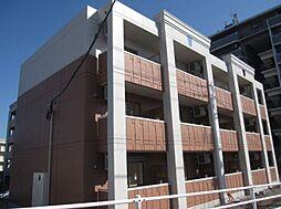 シングルコートSP[1階]の外観