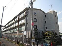 大阪府寝屋川市高宮1丁目の賃貸マンションの外観
