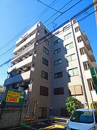 シャトール 北浦和[7階]の外観