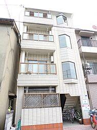 TOMOEマンション Cタイプ[2階]の外観