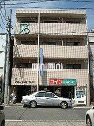 愛知県名古屋市南区呼続1の賃貸マンションの外観