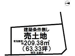 京都市山科区安朱馬場ノ西町