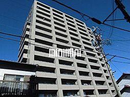 サーパス早田栄町[10階]の外観