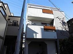 [一戸建] 東京都江戸川区西小岩1丁目 の賃貸【/】の外観