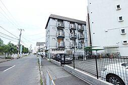 江坂はなヴィラ[4階]の外観