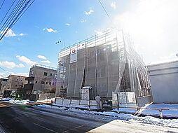 Miwastahe[1階]の外観