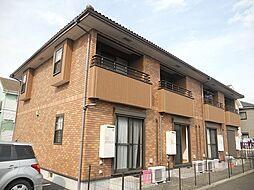 [テラスハウス] 神奈川県平塚市徳延 の賃貸【/】の外観