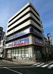 【敷金礼金0円!】TOCビル