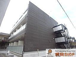 リブリ・ルフェリドーチェ船橋[206号室]の外観