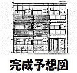 香川県高松市宮脇町2(アパート)