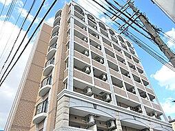 JR大阪環状線 桜ノ宮駅 徒歩11分の賃貸マンション