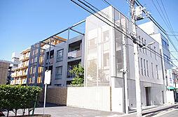 Dolche Higashikasai[202号室]の外観