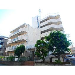 千葉県船橋市印内町の賃貸マンションの外観