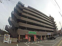 クロード・サン[3階]の外観