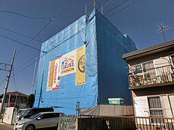 埼玉県さいたま市大宮区三橋2丁目の賃貸マンションの外観