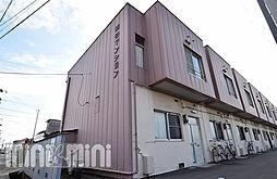 関谷マンション[1階]の外観