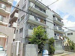 マンション樅[4階]の外観