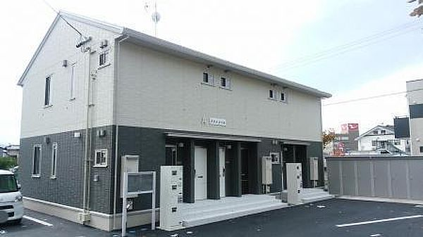 グランメール A棟 2階の賃貸【長野県 / 長野市】