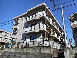 天神山富士見ハイツ[304号室]の外観