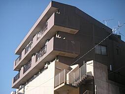 ステーションパレス大久保[1階]の外観
