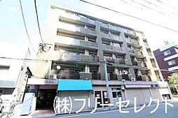 小山ビル[1-603号室]の外観