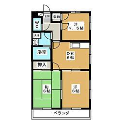 多磨駅 8.8万円
