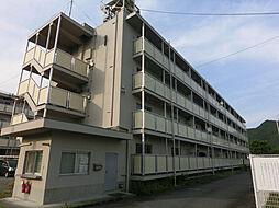 JR加古川線 新西脇駅 バス20分 役所前下車 徒歩5分の賃貸マンション