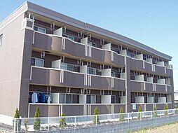 レインボーハウス1[2階]の外観