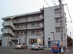 レジデンス新居[405号室]の外観