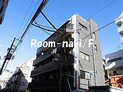 ボナールカノンアサクサ[3階]の外観