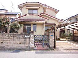 [一戸建] 鳥取県米子市米原9丁目 の賃貸【/】の外観