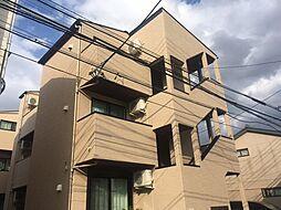 仙台市営南北線 河原町駅 徒歩7分の賃貸アパート