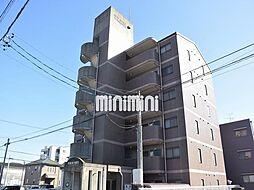 サンモールI[5階]の外観