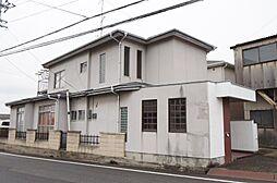 [一戸建] 愛媛県伊予市米湊 の賃貸【/】の外観