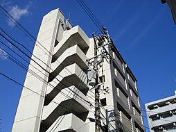 Komodokasa Miwa[6階]の外観