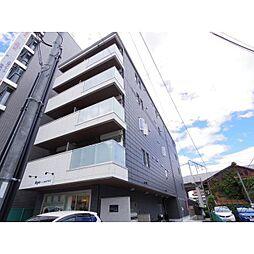 JR関西本線 奈良駅 徒歩3分の賃貸マンション