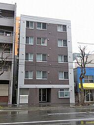 ヴォヤージュドゥロワ[5階]の外観