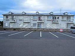 エントピア新井[202号室]の外観