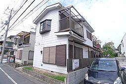 [一戸建] 東京都葛飾区東金町5丁目 の賃貸【/】の外観