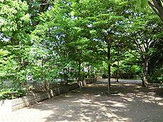 駒沢一丁目西公園